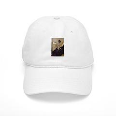 Whistler's / Bullmastiff Baseball Cap