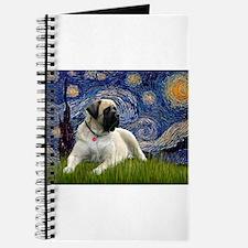 Starry / Bullmastiff Journal