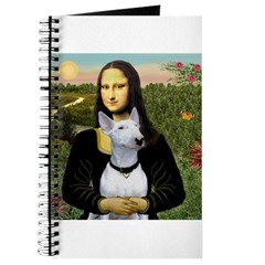 Mona's Bull Terrier Journal