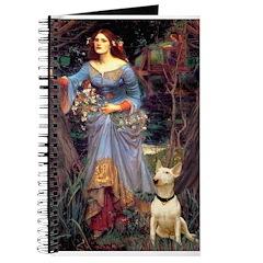 Ophelia / Bull Ter Journal