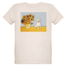 Sunflowers / Bully #4 T-Shirt