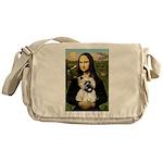 Mona /Cairn T Messenger Bag