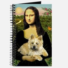 Mona / Cairn T (brin) Journal