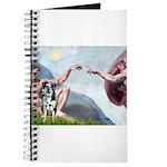 Creation / Catahoula Leopard Journal