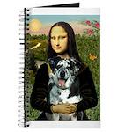 Mona's Catahoula Leopard Journal