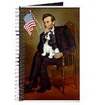 Lincoln & Tri Cavalier Journal