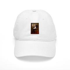 Lincoln's Cavalier Baseball Cap