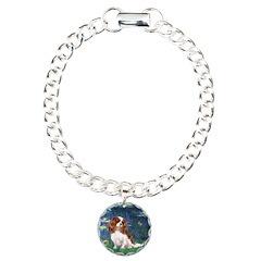 Lily Pond (#5) / Cavalier Bracelet