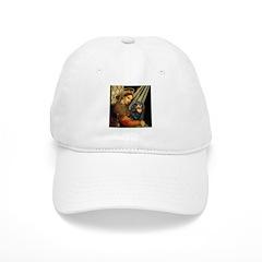 Madonna & Cavalier (BT) Baseball Cap