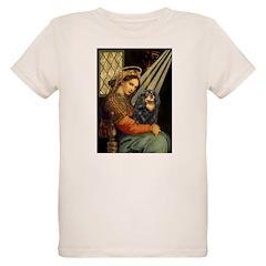 Madonna & Cavalier (BT) T-Shirt