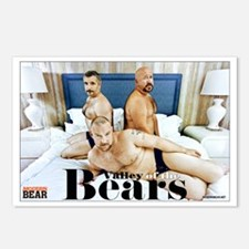 Valley of the Bears Postcards (Package of 8)
