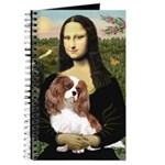 Mona's Cavalier Journal
