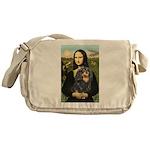 Mona's Cavalier (BT) Messenger Bag