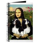 Mona's 2 Cavaliers Journal