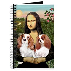 Mona's 2 Cavaliers Journal