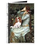 Ophelia & Cavalier Journal