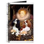 The Queens Cavalier Pair Journal