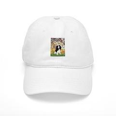Spring & Tri Cavalier Baseball Cap