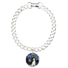 Starry Night / Cavalier Bracelet