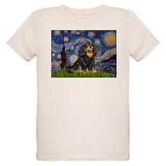 Starry Night Cavalier T-Shirt