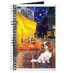 Cafe & Cavalier Journal