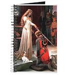 Princess & Cavalier Journal
