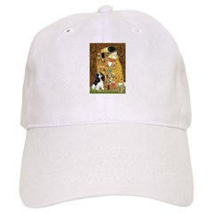 The Kiss & Tri Cavalier Baseball Cap