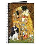 The Kiss & Tri Cavalier Journal