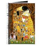 The Kiss & Chihuahua Journal