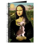 Mona / C Crested(HL) Journal