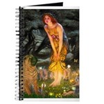 Fairies / Shar Pei Journal