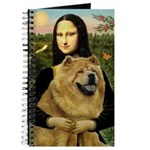Mona /Chow Chow #1 Journal