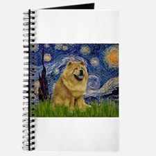 Starry / Chow #! Journal