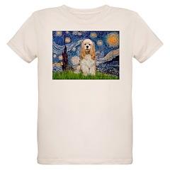 Starry / Cocker #1 T-Shirt