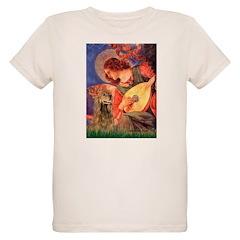 Angel (3) & Cocker (7) T-Shirt