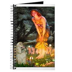 Midsummer / Cocker Spaniel Journal