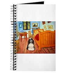 Room/Cocker (Parti) Journal
