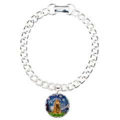 Starry / Cocker (#7) Bracelet