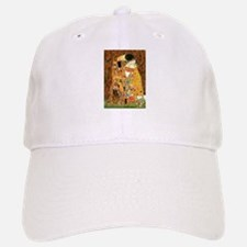 Kiss / Cocker (brn) Baseball Baseball Cap