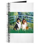 Bridge / Two Collies Journal