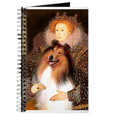 Queen / Collie (tri) Journal