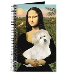 Mona's Coton de Tulear Journal
