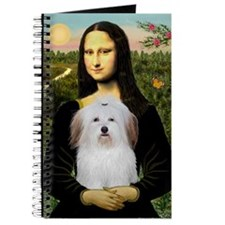 Mona's Coton de Tulear Journal