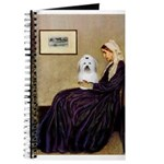 Mom's Coton Journal