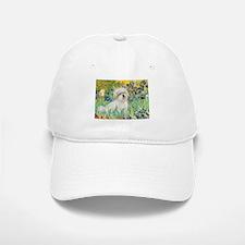 Irises / Coton Baseball Baseball Cap