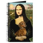 Mona's Dachshund Journal