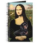 Mona's Dachshund Journal