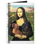 Mona Lisa's Dachshunds Journal