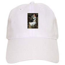 Ophelia's Dachshund Baseball Cap