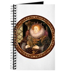 Queen / Dachshund #1 Journal